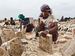 #4 Ethiopia - Salt Mining