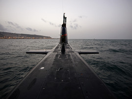 Navy - Submarine