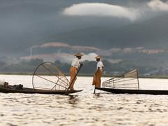 #19 Myanmar