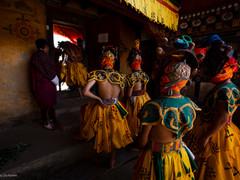 #5 Bhutan