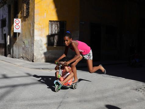#7 Cuba