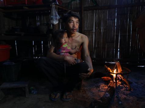 #26 Laos