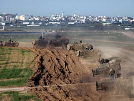 Gaza Operation