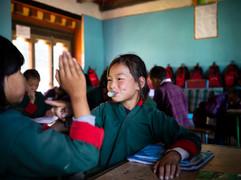 #7 Bhutan