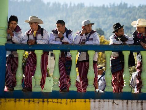 #8 Guatemala