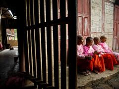 #16 Myanmar