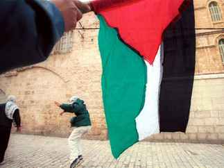 #23 The Israeli-Palestinian Conflict