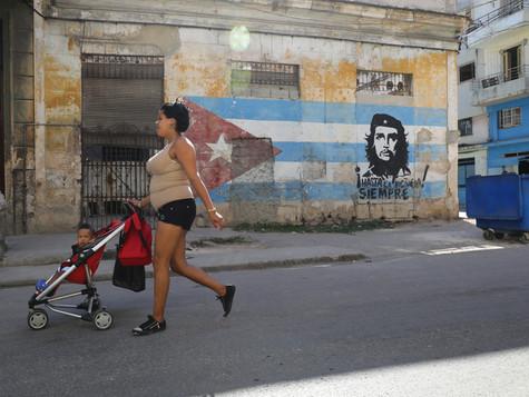 #16 Cuba