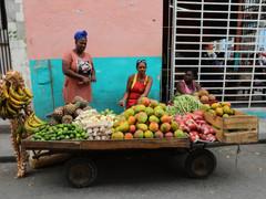 #9 Cuba
