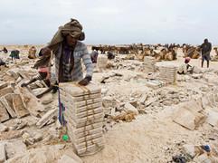 #5 Ethiopia - Salt Mining