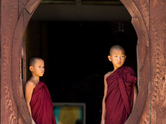#21 Myanmar