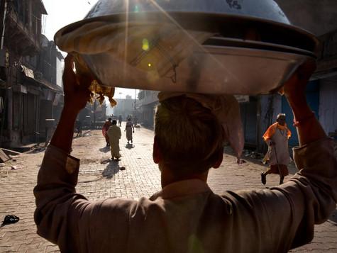 #8 India