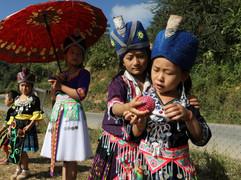 #7 Laos