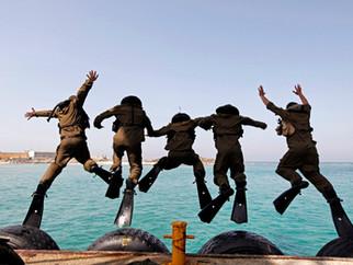 Shayetet 13 - Navy SealsShayetet 13 - Navy Seals