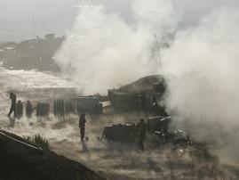 #19 Lebanon War II