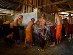 #14 Myanmar
