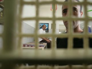 Israeli Prison