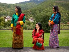 #2 Bhutan