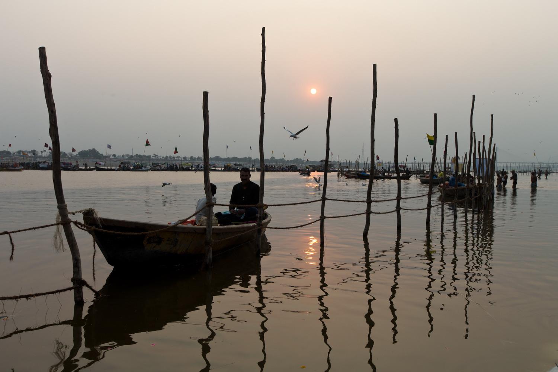 Kumbh Mela festival Print #7 -