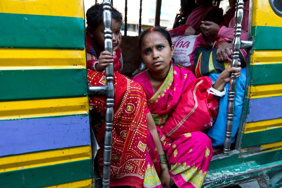 Kumbh Mela festival Print #17 -
