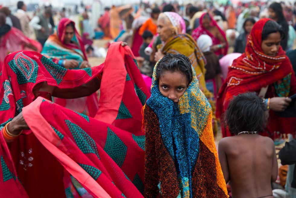 Kumbh Mela festival Print #5 -