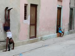 #11 Cuba