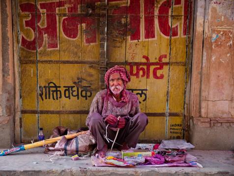 #9 India