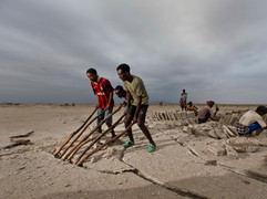 #13 Ethiopia - Salt Mining