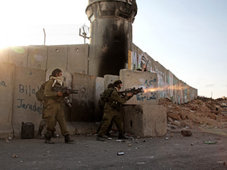 #26 The Israeli-Palestinian Conflict