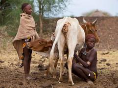 #5 Ethiopia - Omo Valley