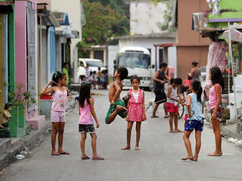 #3 Philippines
