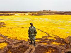 #10 Ethiopia - Salt Mining