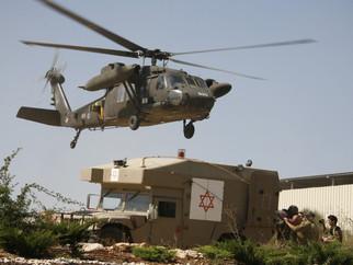 #22 Lebanon War II