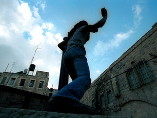 #22 The Israeli-Palestinian Conflict
