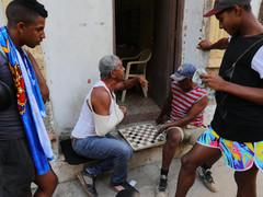 #17 Cuba