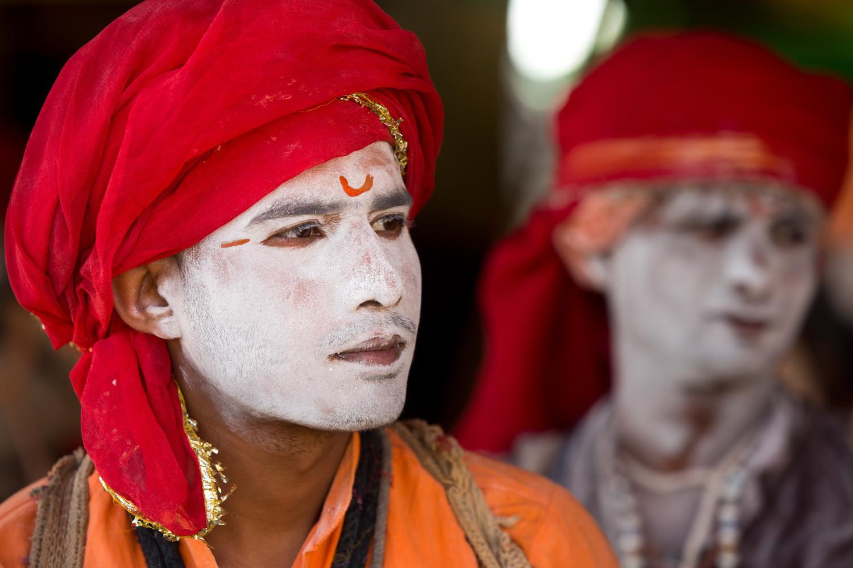 Kumbh Mela festival Print #28 -
