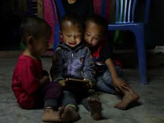 #8 Laos