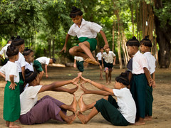 #20 Myanmar