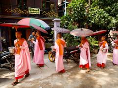#5 Myanmar