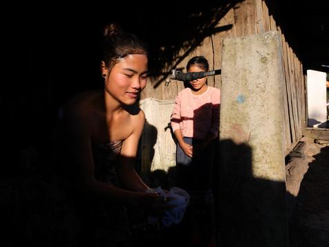 #17 Laos