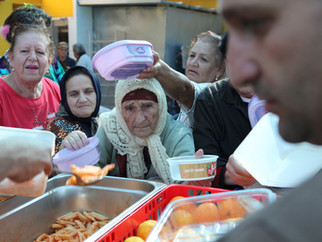 Poverty in Israel