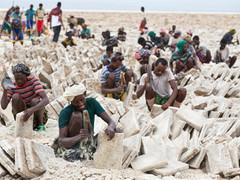 #8 Ethiopia - Salt Mining