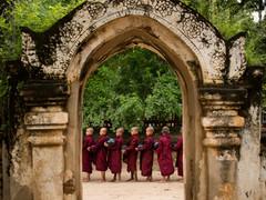 #24 Myanmar