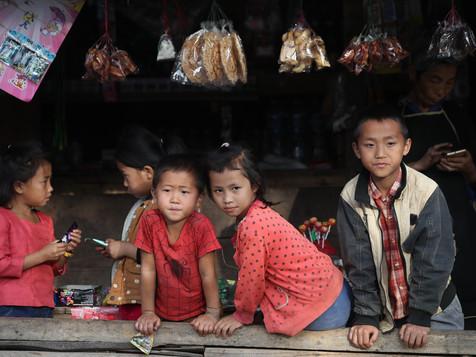 #5 Laos