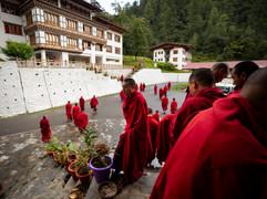 #3 Bhutan