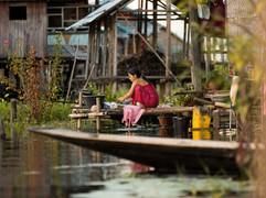 #17 Myanmar