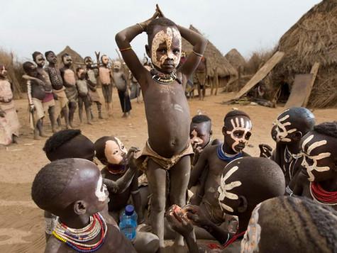 #12 Ethiopia - Omo Valley