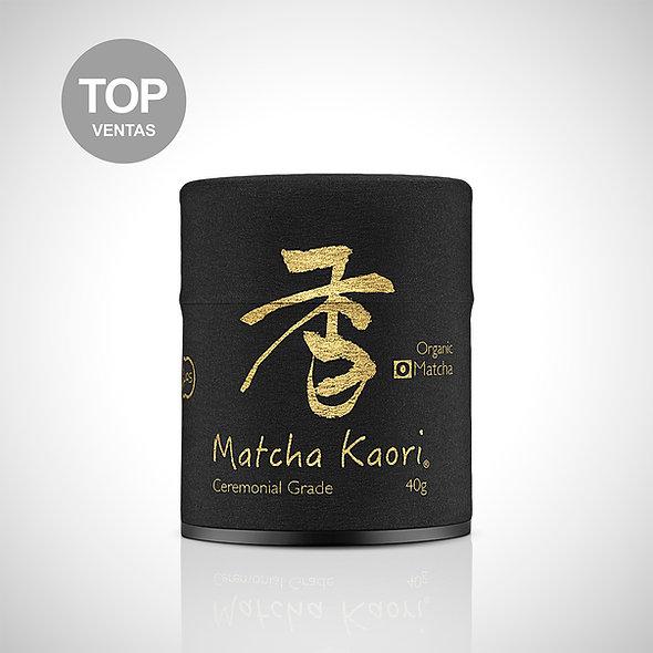 Matcha Kaori Ceremonial 40g