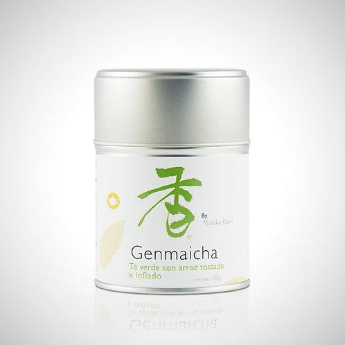Genmaicha