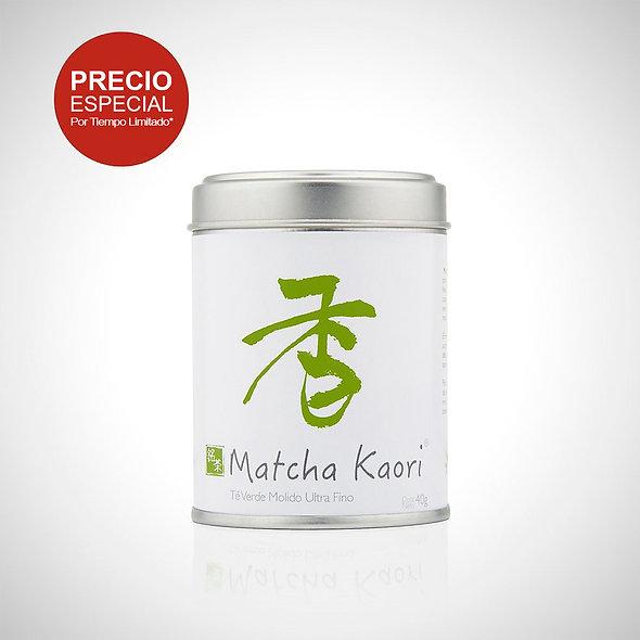 Matcha Kaori 40g